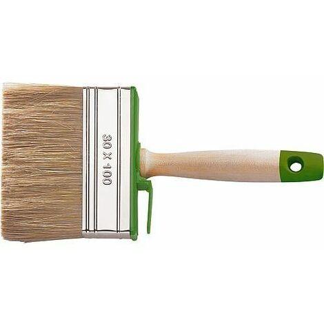 Pinceau de surface *BG* 30 x 120 mm Poils Orel-mix