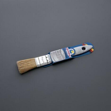 Pinceau sp�cial peinture acrylique manche blanc 25 Mm-No. 12 universel