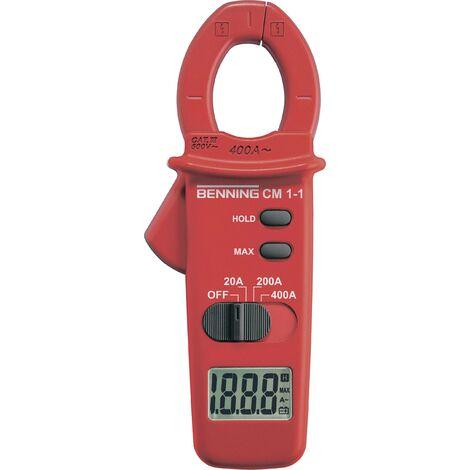 Pinces ampèremétriques numériques Q79522