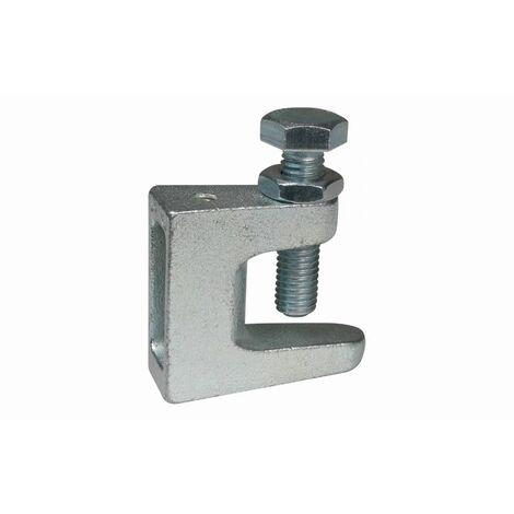 """main image of """"Pinces pour poutrelles WALRAVEN BIS modèle C - TKN10-M10/20 mm - 6003010"""""""