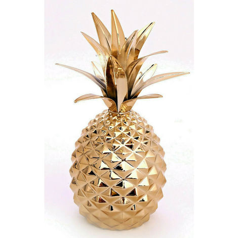 Pineapple Ornament