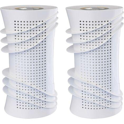 Pingi Recharges pour déshumidificateur - Dry Again - lot de 2
