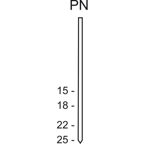 Pinnagel PN 15-0,6 NK/10000 DGKF440130