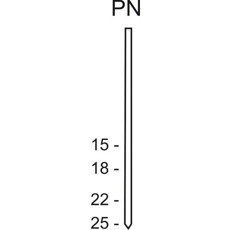 Pinnagel PN 25-0,6 NK/10000 DGKF440133