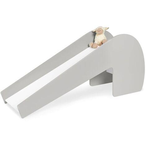 Pinolino Indoor Slide Lotta Grey White