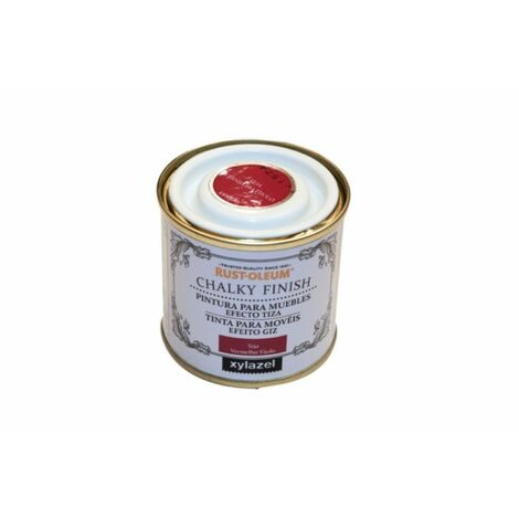PINTURA A LA TIZA CHALKY FINISH 750 ML