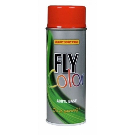 Pintura acril bri. 200 ml ral 5012 az/lum fly color