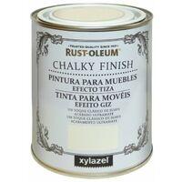 Pintura Al Agua Para Muebles 750 Ml Marr Y Chalky Rust-Oleum
