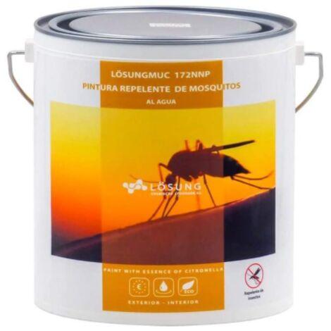 Pintura Anti-Mosquitos 172NNP Lösung