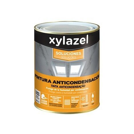 Pintura Anticondensación Xylazel