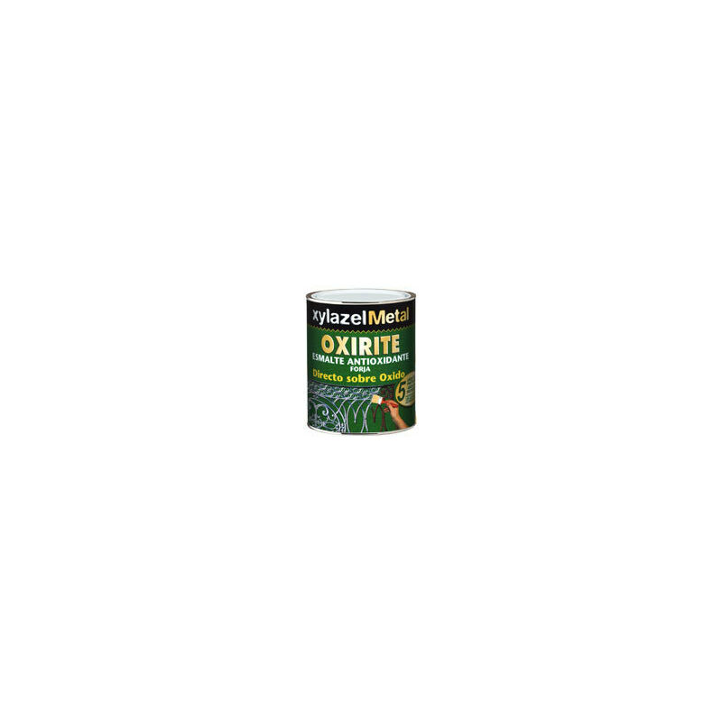 9cec2444b9cc3 Pintura antioxidante forja Oxirite