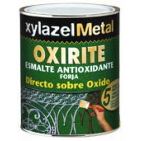 Pintura antioxidante forja Oxirite