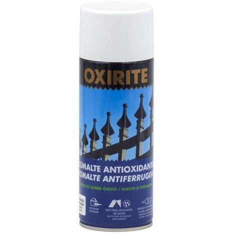 Pintura antioxidante liso brillante spray Oxirite