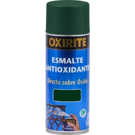 Pintura antioxidante metalizada spray Oxirite