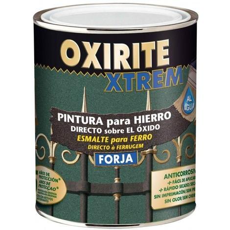 Pintura antioxidante Oxirite Xtrem Forja 750ml Xylazel