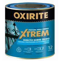 Pintura antioxidante Oxirite Xtrem Mate 750ml Xylazel
