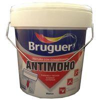 Pintura Bruguer antimoho blanca 15 Lt
