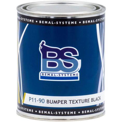 Pintura Bumper Texturizado 1 L