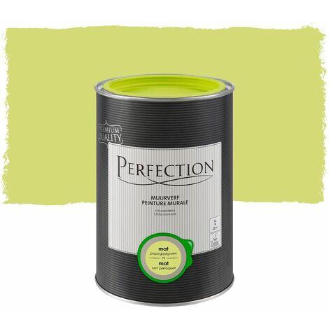 Pintura de Pared para Interior, Perfection - Mate - 02 de Marfil - 2,5L - 30m² - 02 Marfil