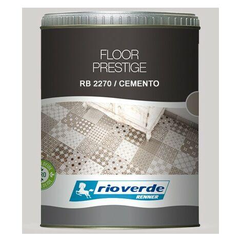 Pintura de suelos al agua Floor Prestige Renner 750 ML