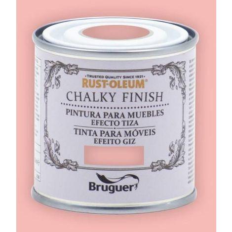 Pintura efecto tiza Chalk Paint Rust-Oleum