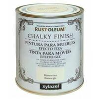 Pintura efecto tiza Chalk Paint Rust-Oleum Xylazel