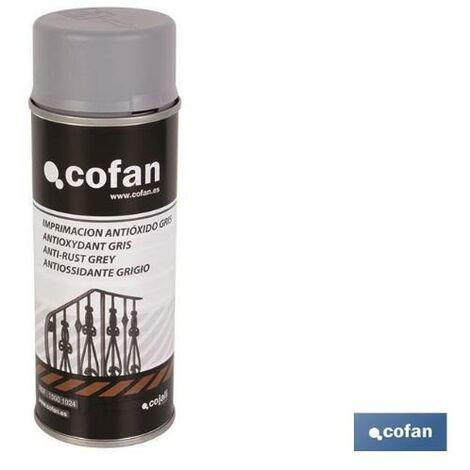 PLIMPO pintura imprimacion gris antióxido 400 ml