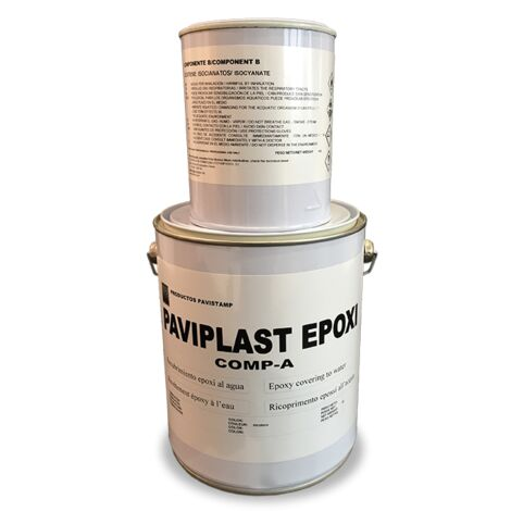 """main image of """"Pintura epoxi al disolvente Paviplast"""""""