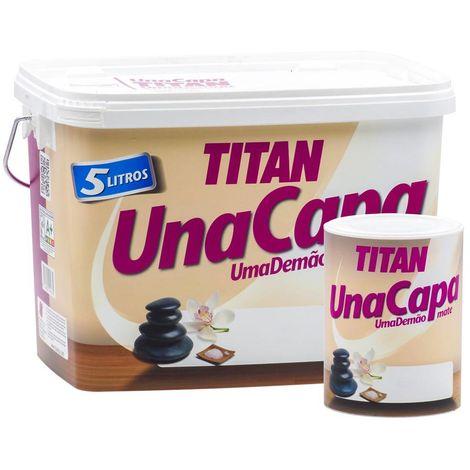 Pintura Mate Titan Una Capa