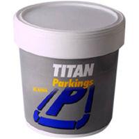 Pintura Parking Acrilica Verde - Titan - 03S470704 - 4 L
