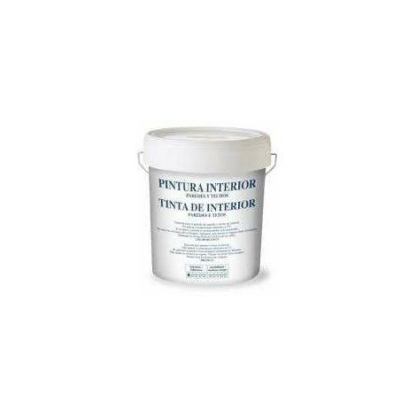 Pintura Plastica Interior Beige S 0505-Y40r (25 Kg