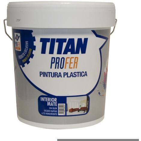 Pintura Plastica Interior Mate - NEOFERR - PH744 - 1 KG