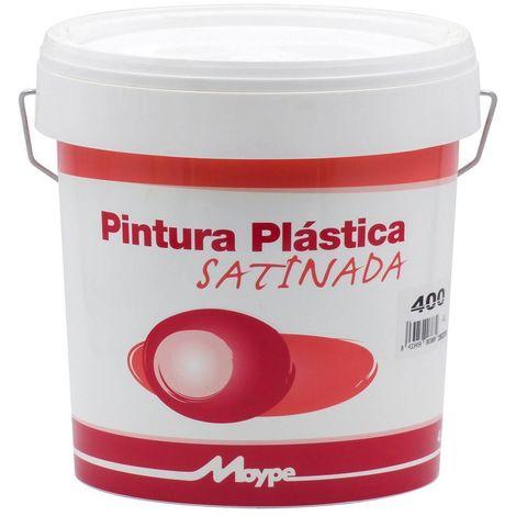 Pintura plástica Satinada 401 Moype