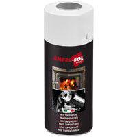 Pintura Spray Anticalorica 400 Ml - AMBRO-SOL - Aluminio