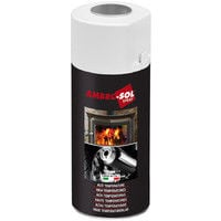 Pintura Spray Anticalorica 400 Ml - AMBRO-SOL - Aluminio