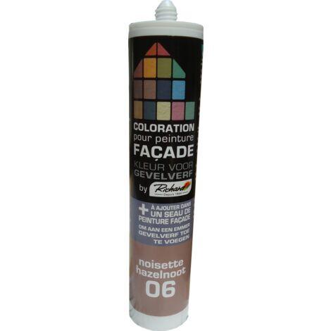 pintura tinte fachadas Richard avellanas 450 gr - Noisette