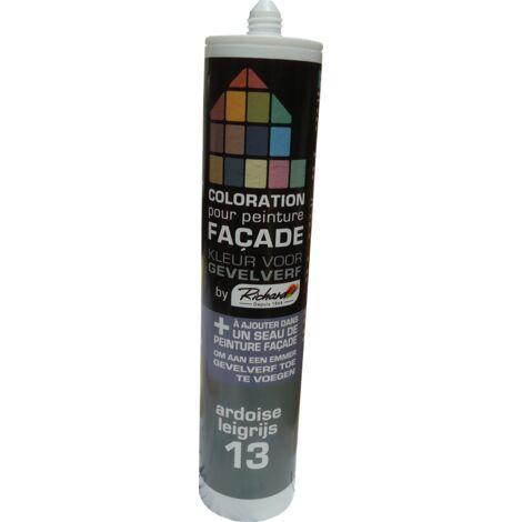 pintura tinte fachadas Richard pizarra 450 gr - Ardoise