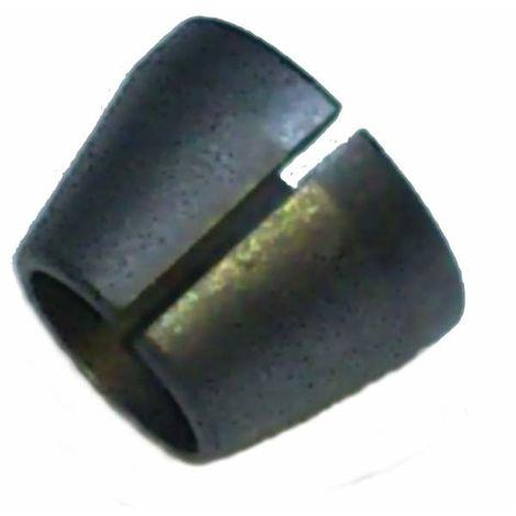 Pinza elástica de 6 mm para fresadora 3709 Makita