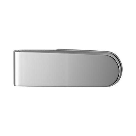 Pinza puertas de vidrio