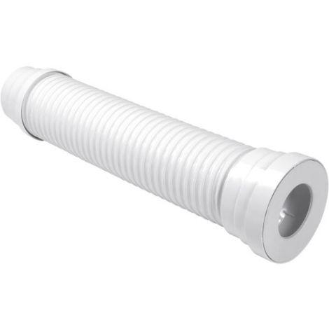 Pipe souple à joint à lèvre Reaflex Ø 100/93 longueur 400 mm