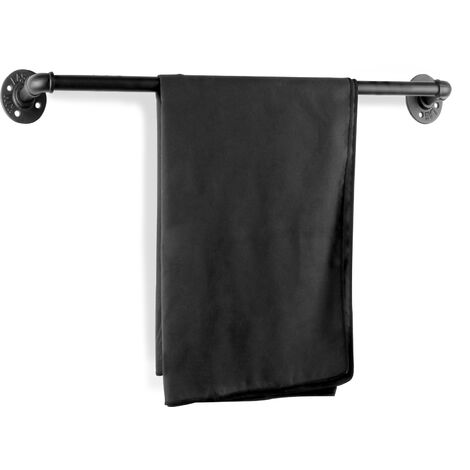 Pipe Towel Rail | M&W