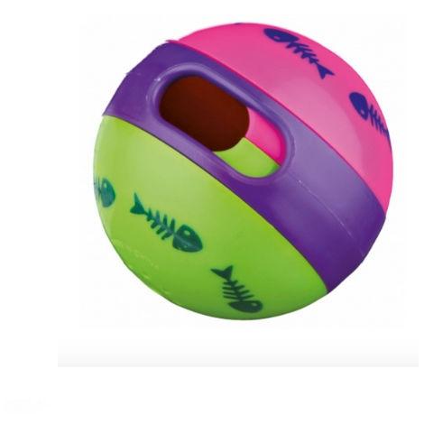 Pipolino et jouet d'occupation pour chat