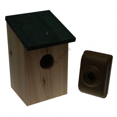 PIR & Birdbox for the Long Range Wireless Dakota Driveway Alarm [004-0690]