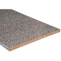 Pircher top cucina 28x600x3050 mm granito Rosa Porrino | granito