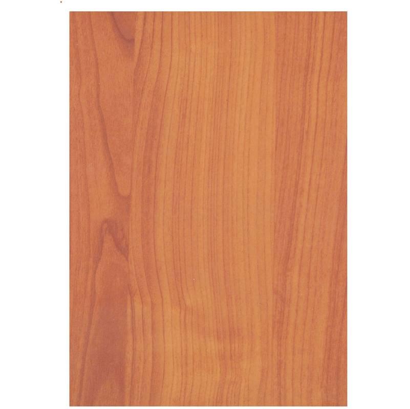 Pircher top cucina ciliegio chiaro 28x600x3000 mm   legno - 317027