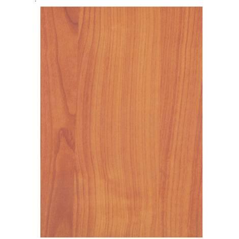 Pircher top cucina ciliegio chiaro 28x600x3000 mm | legno ...