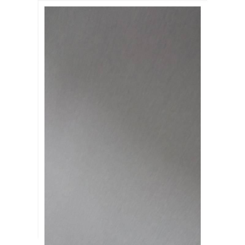Pircher top cucina color pietra grigia 28x600x3000 mm | grigio - 317034