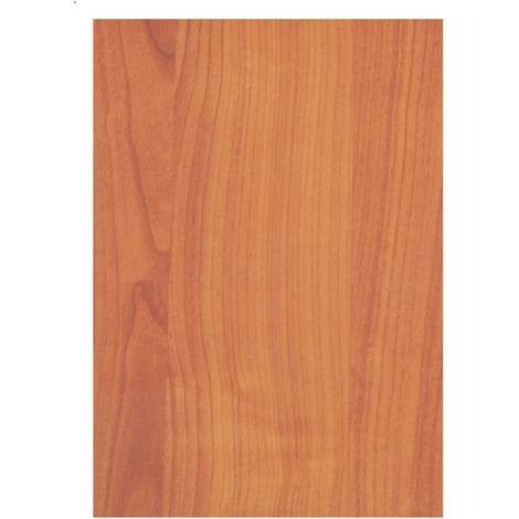 Pircher top cucina colore ciliegio chiaro 38x600x2000 mm | legno