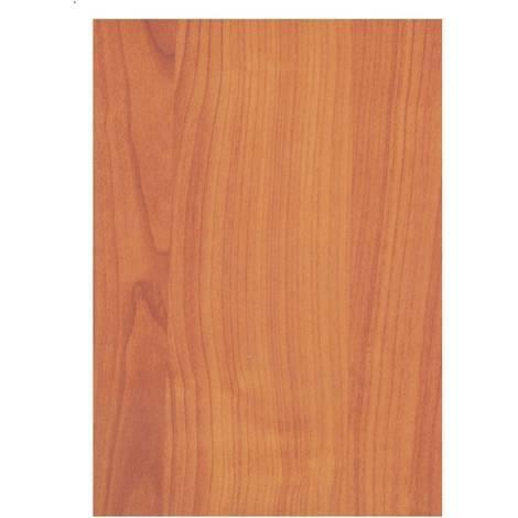 Pircher top cucina colore ciliegio chiaro 38x600x3000 mm   legno ...