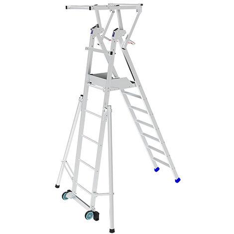 Pirl pliant avec stabilisateurs latéraux (plusieurs tailles disponibles)
